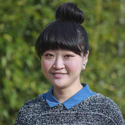 Elaine Ku, Landscape Designer