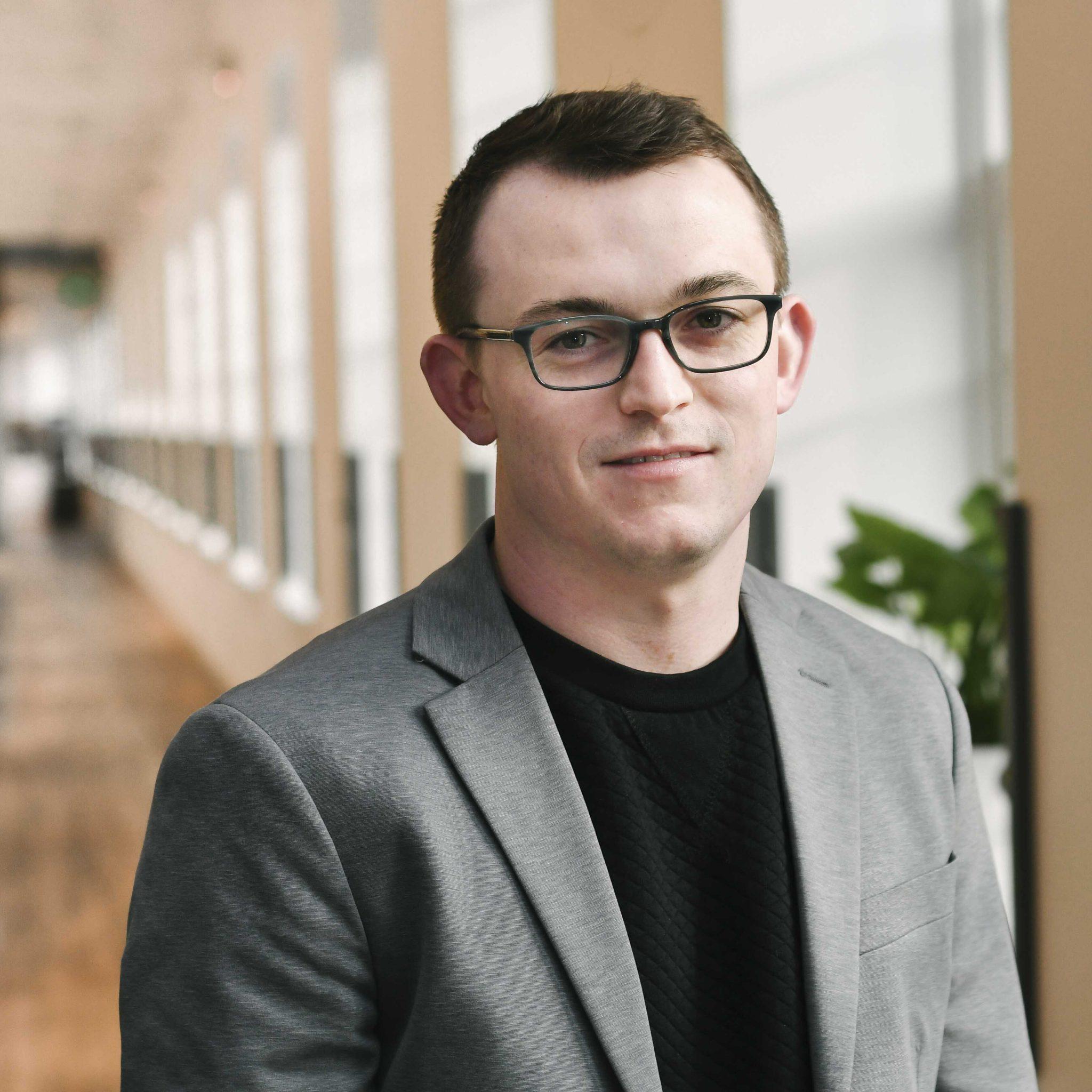 Michael Humes, PLA Associate Principal