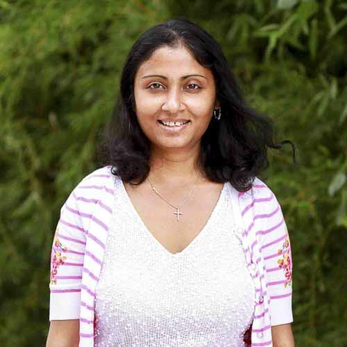 Rudraksha Jhaveri, Associate