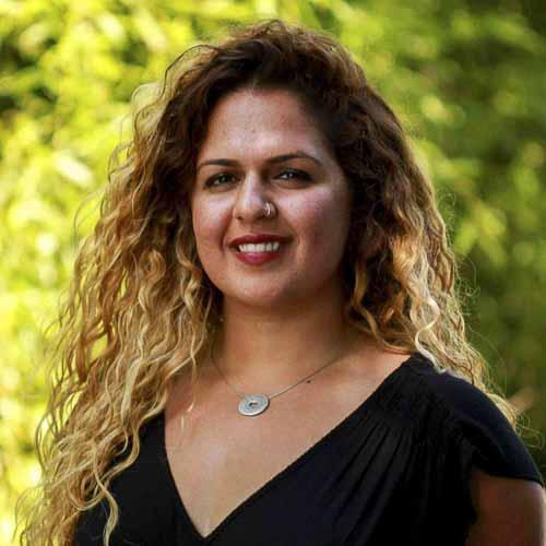 Saba Hamidi, Landscape Designer