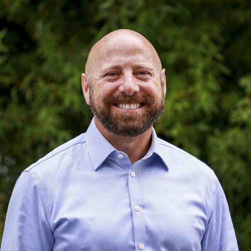 Steve Kelly, Associate Principal