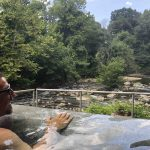 Mahan Rykiel Office Amenity Pool Deck