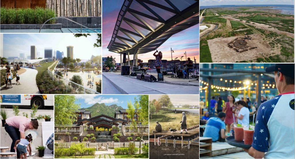 MRA Heading to ASLA SAN2019