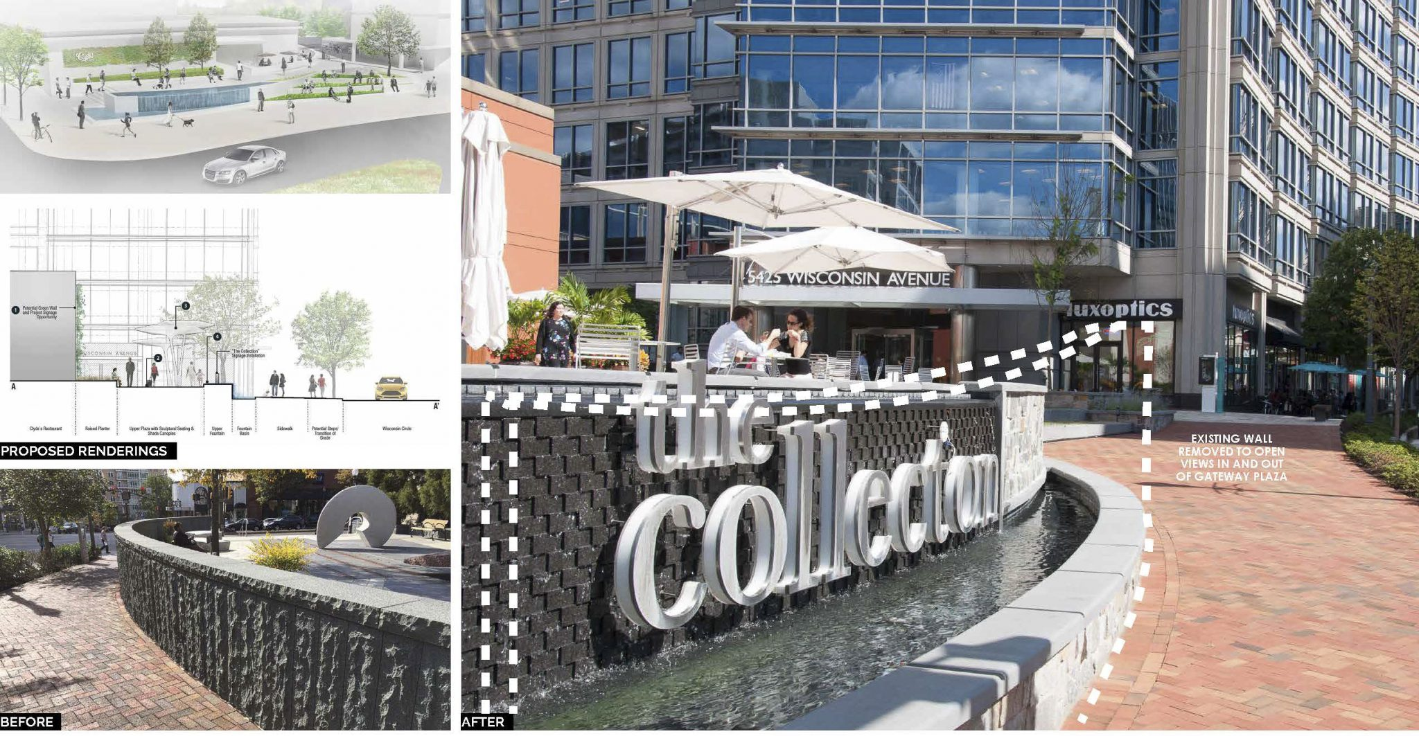The Collection: JOHNSTON PARK PLAZA